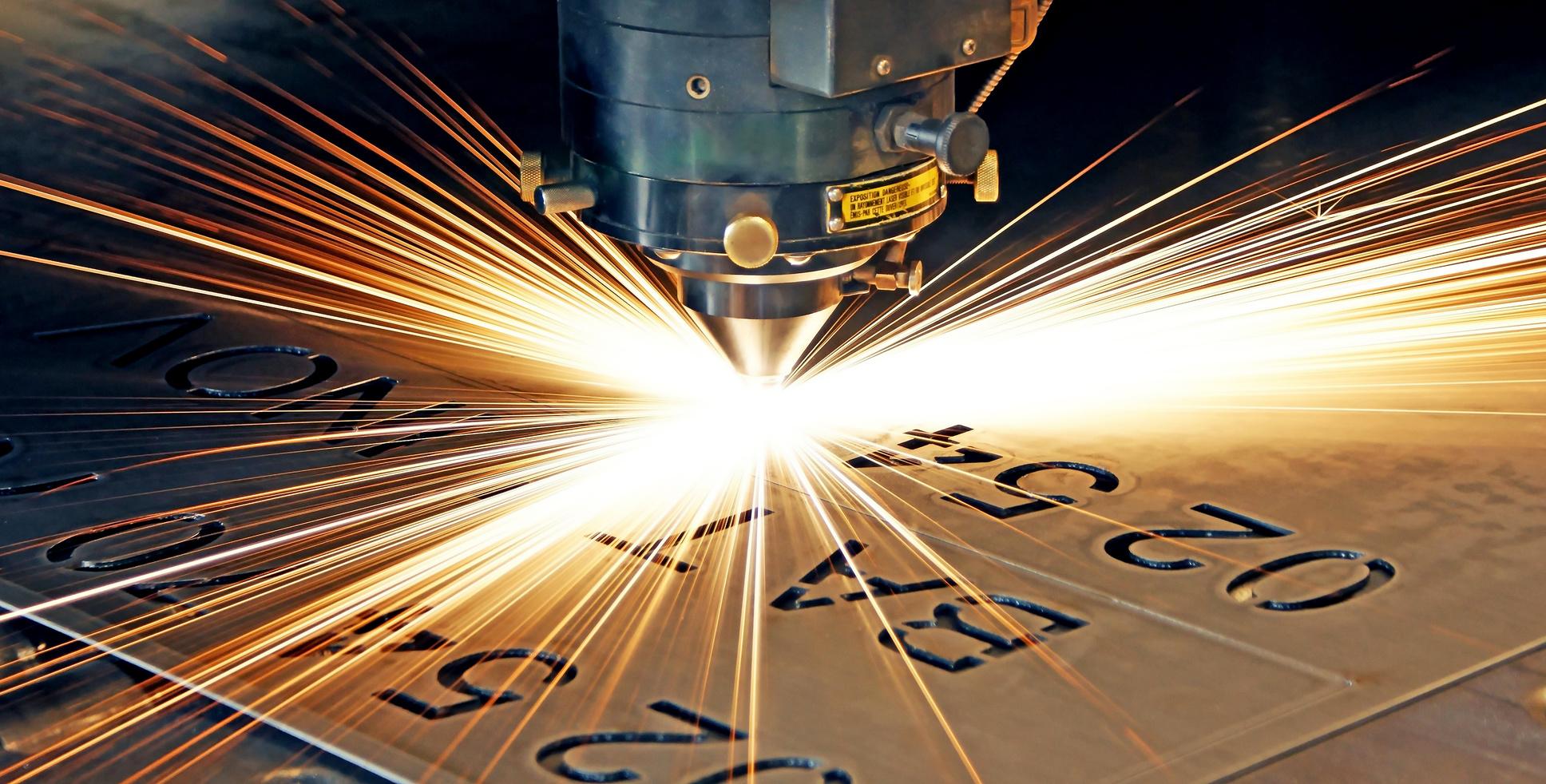 Découpe laser DEJEX