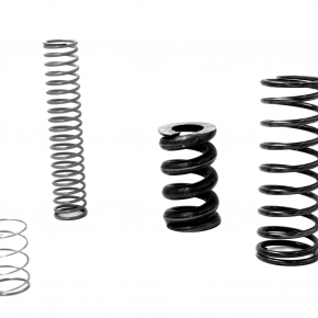 Compresson springs