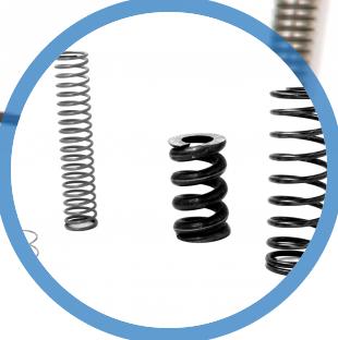 bullet-springs-compression